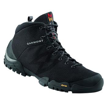 GARMONT Men's Integra Mid WP Black Boot (481052/201)