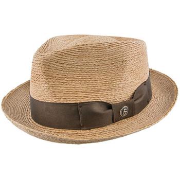 STETSON 42nd Street Natural Hat (TS42ND-401781)