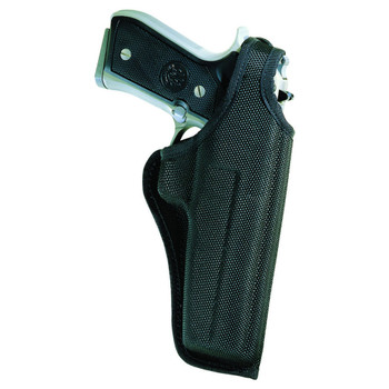 BIANCHI AccuMold S&W,Colt,Taurus,Llama,Dan Wesson Right Hand Belt Holster (17743)