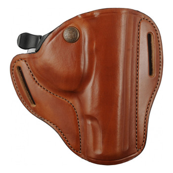 BIANCHI 82 CarryLok Right Hand Belt Holster For Colt Govt (22142)