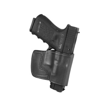 DON HUME JIT Slide Right Hand Black Holster Fits Glock 21SF (J941103R)