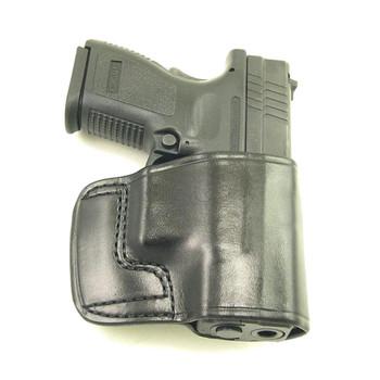 DON HUME JIT Slide Right Hand Black Holster Fits Glock 20/21/29/30 (J958500R)