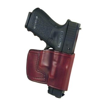 DON HUME JIT Slide Right Hand Brown Holster Fits Glock 20/21/29/30 (J982900R)