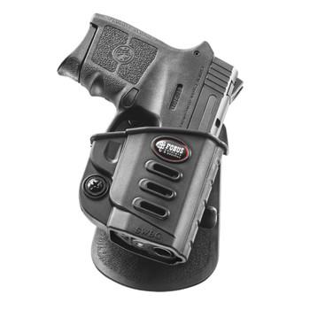 FOBUS S&W Bodyguard Left Hand Evolution Paddle Holster (SWBGLH)