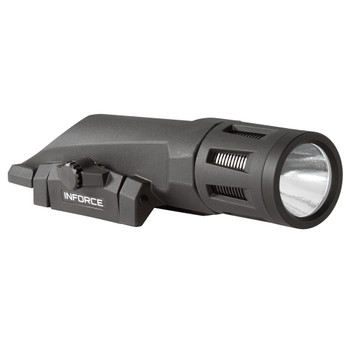 INFORCE WMLx White Gen2 800 Lumens Black Weaponlight (WX-05-1)