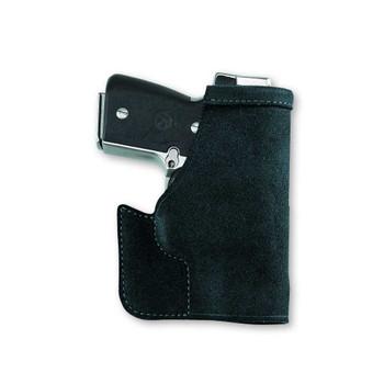 GALCO Pocket Protector Glock 43 Black Holster (PRO800B)