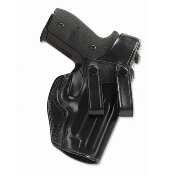 GALCO SC2 for Glock 17,22,31 Right Hand Leather IWB Holster (SC2-224B)