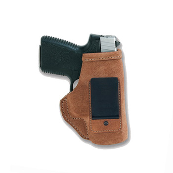 GALCO Stow-N-Go Colt 3in 1911 Right Hand Leather IWB Holster (STO424)
