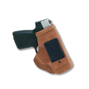 GALCO Stow-N-Go Springfield XD 9,40 3in Right Hand Leather IWB Holster (STO444)