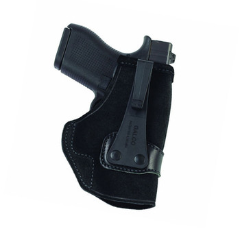 GALCO Tuck-N-Go S&W M&P Compact 9,40 Right Hand Leather IWB Holster (TUC474B)