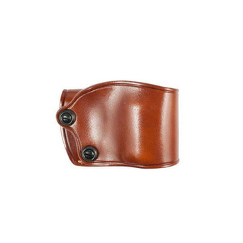 GALCO Yaqui Slide Glock 17,19,22 Right Hand Leather Belt Holster (YAQ202)