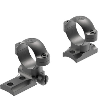 LEUPOLD Standard One-Piece Weatherby Mark V Base and Medium Rings Combo Pack (114963)