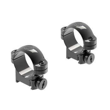 LEUPOLD Ringmounts Sako 1 inch Low Gloss Rings (49946)