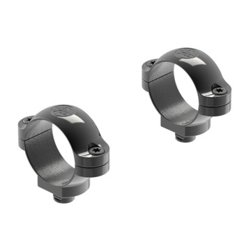 LEUPOLD Quick Release 1-inch Low Gloss Rings (49970)