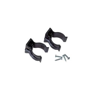 MAGLITE Black Flashlight Mounting Bracket (ASXD026)