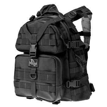MAXPEDITION Condor-II Backpack, Black (0512B)
