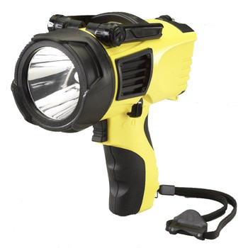 STREAMLIGHT Waypoint 550 Lumens LED Spotlight with 12V DC Charger (44900)
