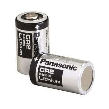 STREAMLIGHT CR2 Lithium Batteries 2 Pack (69223)