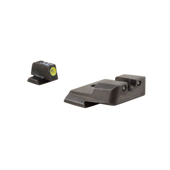 TRIJICON HD Yellow Night Sight For S&W M&P,SD9VE,SD40VE (SA137Y)
