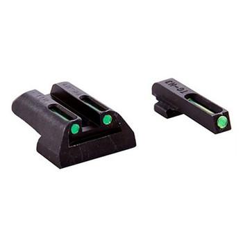 TRUGLO Brite-Site TFO Green Sig #8 Handgun Sights (TG131ST1)