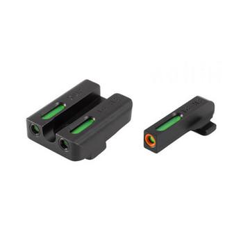 TRUGLO TFX Orange Sf XD Handgun Sights (TG13XD1PC)
