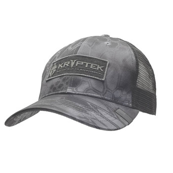 KRYPTEK SW Patch Raid Grey Hat (18SWPHRG)