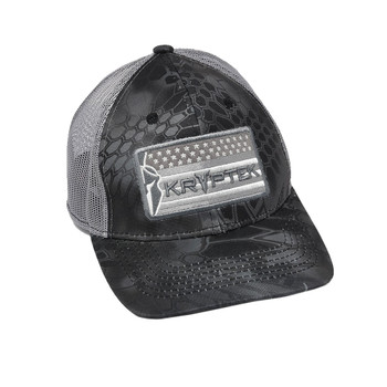 KRYPTEK American Warrior Typhon/Grey Hat (19AMERHTGY)