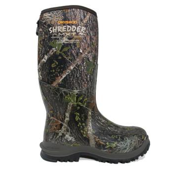 DRYSHOD Mens Shredder MXT Camo Boot (SHX-MH-CM)