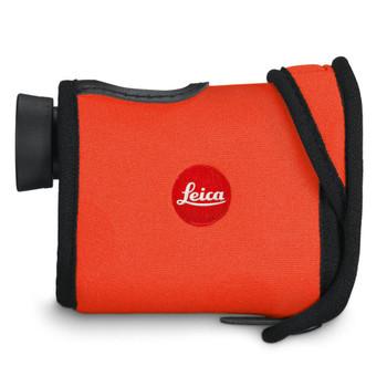 LEICA CRF Juicy Orange Neoprene Cover (42235)