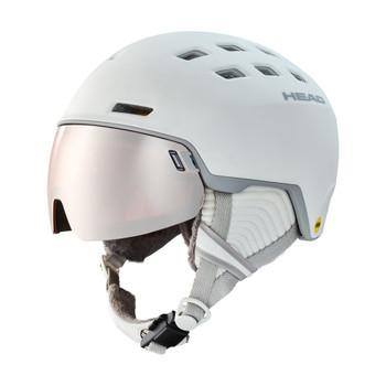 HEAD Womens Rachel MIPS White Helmet (323350)