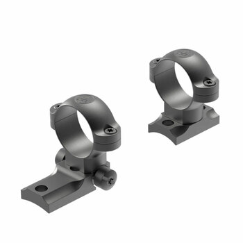 LEUPOLD Standard One-Piece Winchester 70 Receiver Base and Medium Rings Combo Pack (114961)
