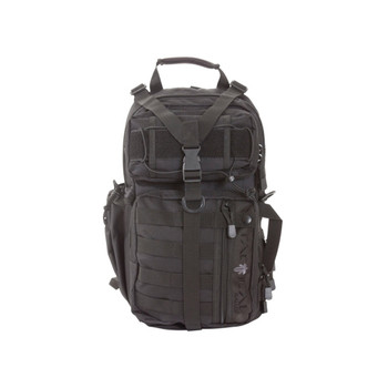 ALLEN COMPANY Lite Force Black Tactical Pack (10854)
