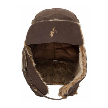 AVERY Heritage Marsh Brown Bomber Hat (68149)
