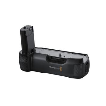 BLACKMAGIC DESIGN Blackmagic Pocket Camera Battery Grip (CINECAMPOCHDXBT)