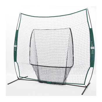 BOWNET SPORTS Big Mouth Extra/Replacement Forest Net (BowBM-R-FOREST)