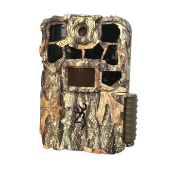 BROWNING TRAIL CAMERAS Recon Force 4K Edge Trail Camera (7-4K-EDGE)