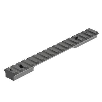 LEUPOLD Mark 4 8-40 Adaptable Remington 700 LA 1-pc 20 MOA Matte Base (170749)