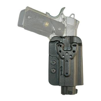 COMP-TAC QB OWB Kydex Modular Size 4 1911s/Colt/ Kimber Holster (C573QB004N00N)