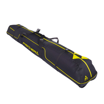 FISCHER Skicase Alpine Race 190cm 3 Pair Ski Bag (Z11318)