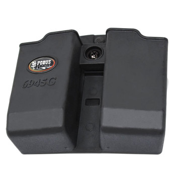FOBUS 10mm,45 ACP Double Stack Double Mag Pouch Belt Holster (6945BH)