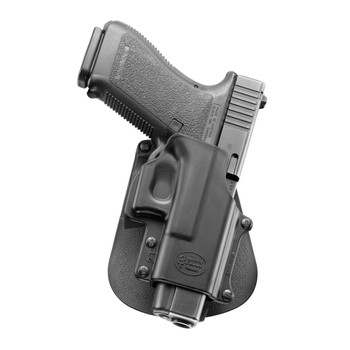 FOBUS Glock 29,30,39 Right Hand Roto Paddle Holster (GL4RP)