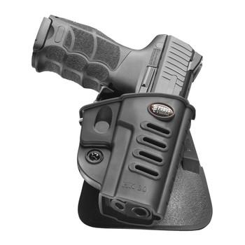 FOBUS H&K P30 Right Hand Evolutin Paddle Holster (HK30)