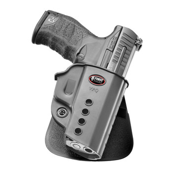FOBUS Walther & H&K Right Hand Evolution Paddle Holster (VPQ)