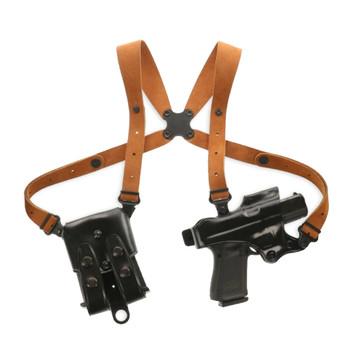 """GALCO Jackass Rig Shoulder System for Kimber 5"""" 1911 (JR212B)"""