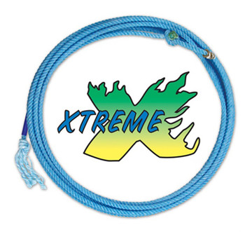 CLASSIC ROPE Xtreme 4 Strand Kids Rope (XKR41425XS)