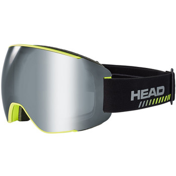 HEAD Magnify Supershape With Spare Lens Goggles (390910)