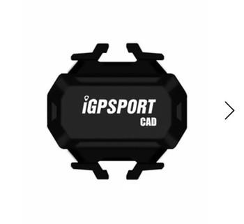 IGPSPORT Cadence Sensor (C61)