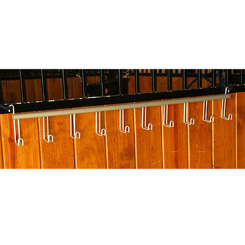 INTREPID INTERNATIONAL Portable Hook Bridle Rack (113673)