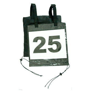 INTREPID INTERNATIONAL Competition Pinny Number Holder (202552)