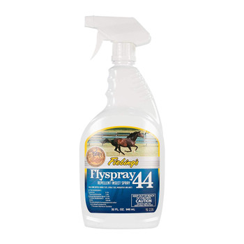 INTREPID INTERNATIONAL Fiebings 44 With Sprayer Qts Fly Spray (FBFLYQ)